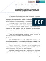 El proceso de formulación de problemas, un pretexto para movilizar aprendizajes en estudiantes de quinto de primaria  (Universidad Icesi)