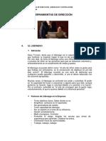 Herramientas_de_direccion-liderazgo y Motivacion - Separata