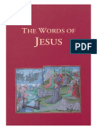 The Words of Jesus - compiled by Hunter Lewis.pdf
