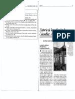 José Olinto Rueda - Historia de La Población de Col 1880-2000, NHC (Parcial)