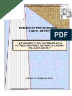 Perfil Tec. Agua Potable San Pedro 02