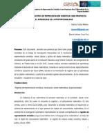 Movilización de registros de representación semiótica como propuesta para el Aprendizaje de la proporcionalidad (Universidad de la Amazonia)