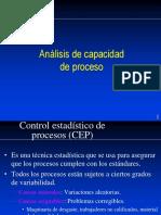 05-Capacidad Del Proceso