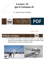 Helical Antennas