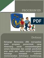 Program Kb Regina