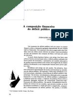 A composicao financeira do deficit publico.pdf