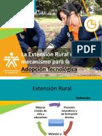 Extension Rural Sena AGROSENA