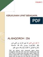 2. KERUKUNAN UMAT BERAGAMA.pptx