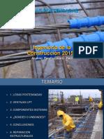 Presentación Postensadoigc 2015-I-peralta Lazaro