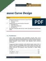 Bab 4 Build Curve Design