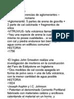 Word Historia Puzolana