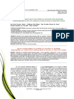 Anatomo-pathological Aspects of Parasitism By
