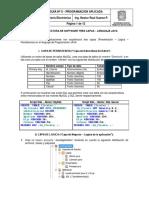 Guia5-Programacion Tres Capas(JAVA)
