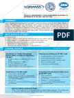 ISO 9001 Lead Auditor Two Pages