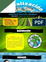 Globalización Adm (1)