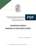 informática jurídica.doc