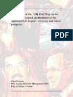 Gulf War Poonian