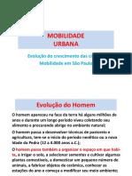 10.Evolução Das Cidades e Mobilidade Urbana.2017