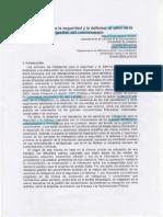Inteligencia Para La Seguridad y Defensa_ El Valor de La Gestion Del Conocimiento