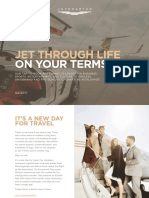 JetSmarter Information