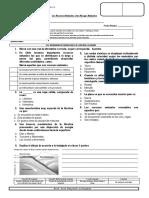 Eval [5°] Basico  Forma A1 Recursos y Riegos Naturales 2013 Respuesta