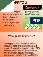 Koppitz-2- Reynolds.ppt