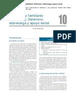 2006- Demencia y Familiares Cuidadores