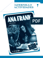 Cu a Dern Illo Anna Frank