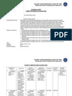Silabus & Rpp Computer Aided Design (Ganjil 2017-2018)