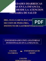 Enfermedades Diarreicas Cronicas Para Medicos de Familiai