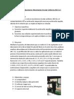 Práctica #03 de laboratorio
