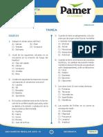 Geografía Sem 3