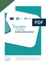 Principles Public Administration Nov2014