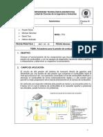 Practica 10 - Actuador Presión de Combustible.