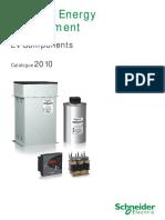 SCHNEIDER MEHER POWER CAPACITORS CATALOUGE.pdf