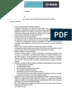 Sistemas Abiertos y Cerrados y Sus Características Principales de Los Sistemas