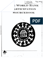 The World Bank Participation Sourcebook.pdf