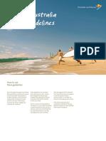 Tourism Australia Brand Guidelines