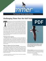 2010 August-September Skimmer Newsletter Francis M. Weston Audubon Society