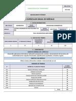Plan Anual Sistemas Informáticos Multiusuario y en Red