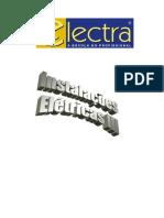 Instalações Elétricas III Parte1 16-2-2011