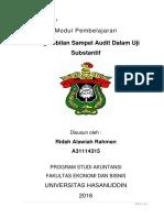 Modul Audit minggu 12 Ridah.docx