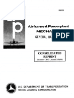 AC_65-9A  Airframe & Powerplant  Mechanics General Handbook