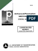 AC_65-9A  Airframe & Powerplant  Mechanics General Handbook