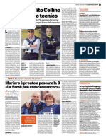 La Gazzetta dello Sport 12-10-2017 - Serie B