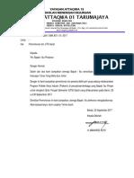 Surat Izin Pkl