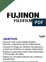 VIDEOENDOSCOPIO FUJINON