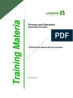 Lauchen Mill Operating Principles