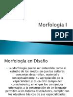 Tema 6 - Morfologia