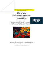 Medicina Sistémica - Sanando Oct 2017